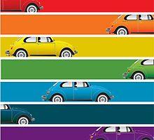 Bug Spectrum by daleleyiii