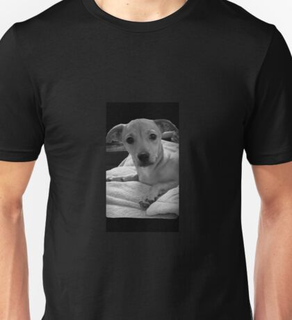 PUPPY SWEETNESS♡ Unisex T-Shirt
