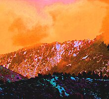 Marmalade / Sherbet Skies by Chet  King