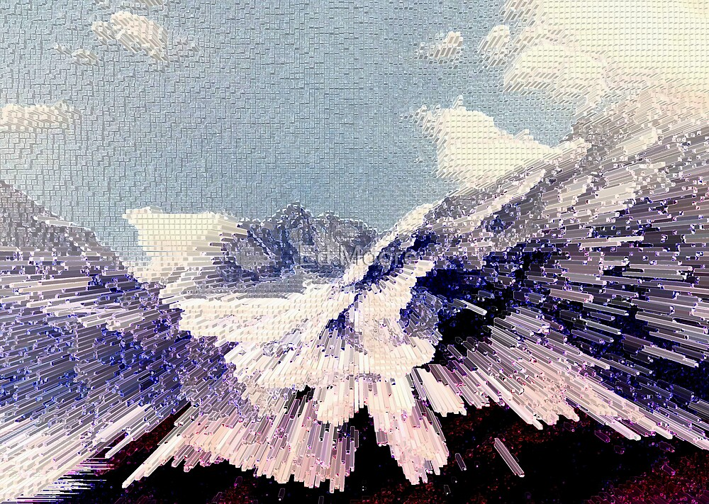 Avalanche! by Ed Moore