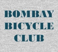 BOMBAY BICYCLE CLUB LOGO by positiver