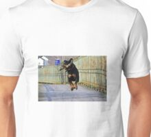 Air Milo Unisex T-Shirt