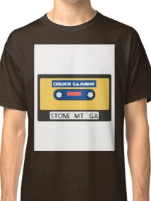 Childish Gambino Stone Mt. Cassette  Classic T-Shirt