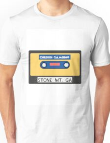 Childish Gambino Stone Mt. Cassette  Unisex T-Shirt