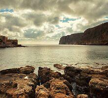Dreamy bay by Ovation66