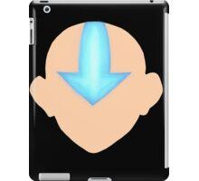 Avatar the Last Airbender (Aang) iPad Case/Skin
