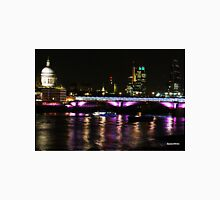 City lights - London  T-Shirt