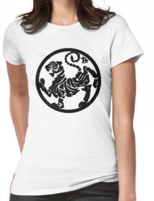 Shotokan Womens Fitted T-Shirt