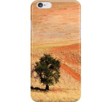 Namibian Desert iPhone Case/Skin