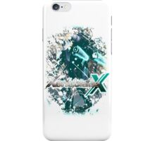 Xenoblade Chronicles X iPhone Case/Skin