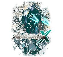 Xenoblade Chronicles X Photographic Print