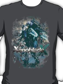 Xenoblade Chronicles X T-Shirt