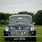 Morris Minor 1000 by Classicperfection