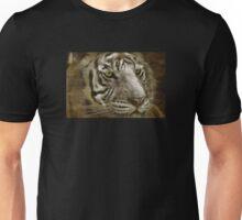 White Bengal Unisex T-Shirt