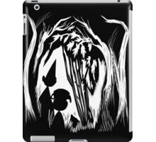 Over the Garden Wall (inversed) iPad Case/Skin
