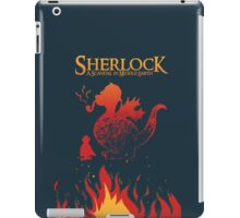 The Desolation of Smauglock iPad Case/Skin