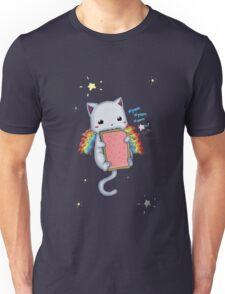 Nyom Cat Unisex T-Shirt