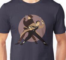Cooper and Truman Unisex T-Shirt