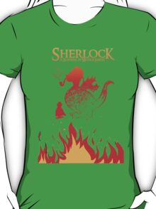 The Desolation of Smauglock T-Shirt