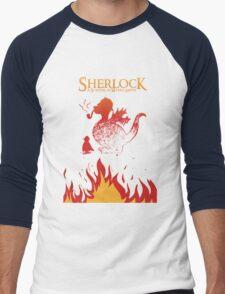 The Desolation of Smauglock Men's Baseball ¾ T-Shirt