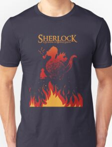 The Desolation of Smauglock Unisex T-Shirt