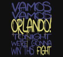Vamos Orlando by TriStar