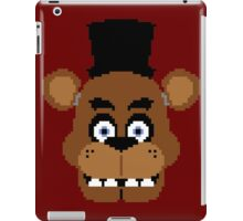 freddy fazbear iPad Case/Skin