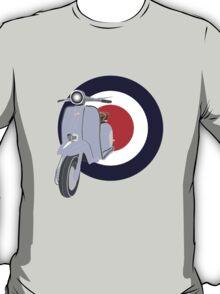 Mod Scooter T-Shirt