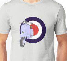 Mod Scooter Unisex T-Shirt