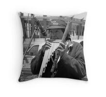 Waikecha Throw Pillow