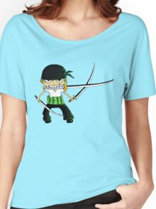 Zoro Is Awesome Women's Relaxed Fit T-Shirt