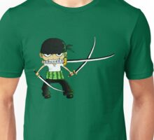 Zoro Is Awesome Unisex T-Shirt
