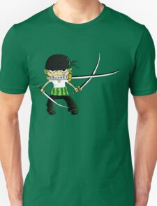 Zoro Is Awesome T-Shirt