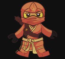 Ninjago- Skylar Kids Tee