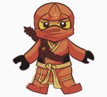 Ninjago- Skylar Kids Clothes