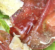 Carpaccio di Bresaola by SmoothBreeze7