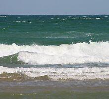 Sea by Laura Johnson