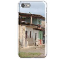 village s and villages iPhone Case/Skin