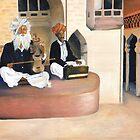 rajasthani musicians by ramya kapula