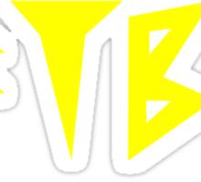 DFTBA Sticker