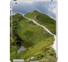 Walking the Alps iPad Case/Skin
