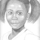 A friend's daughter by Robert Burton