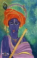krishna by ramya kapula
