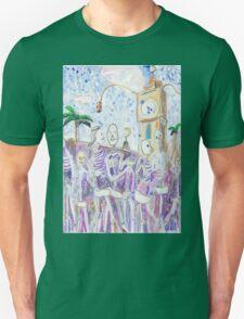 Hill Kingdom 4 T-Shirt