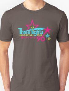Three Lights Sailorstars Tour '96 T-Shirt