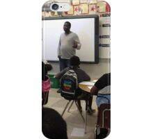 Gucci Mane Career Day iPhone Case/Skin
