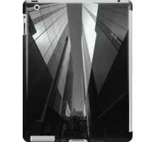 Business As Usual iPad Case/Skin
