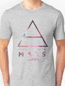 30 Seconds To Mars Universal Unisex T-Shirt