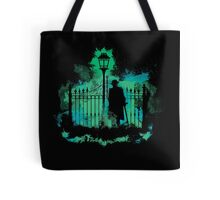 Gaspar at The End of Time Tote Bag