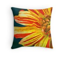 Fire Fire Fire  Throw Pillow